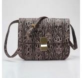Последние коллекции и самый полный выбор сумок от Селин по отличным...